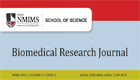Biomedical Research Journal - April 2015