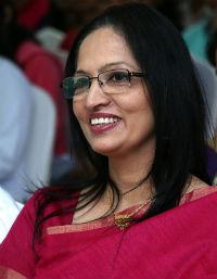 Dr. Aparna Khanna