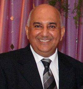 Dr. Ali Irani