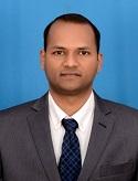 Dr. Gurudas P. Mane