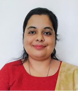 Dr. Debasmita Mukherjee