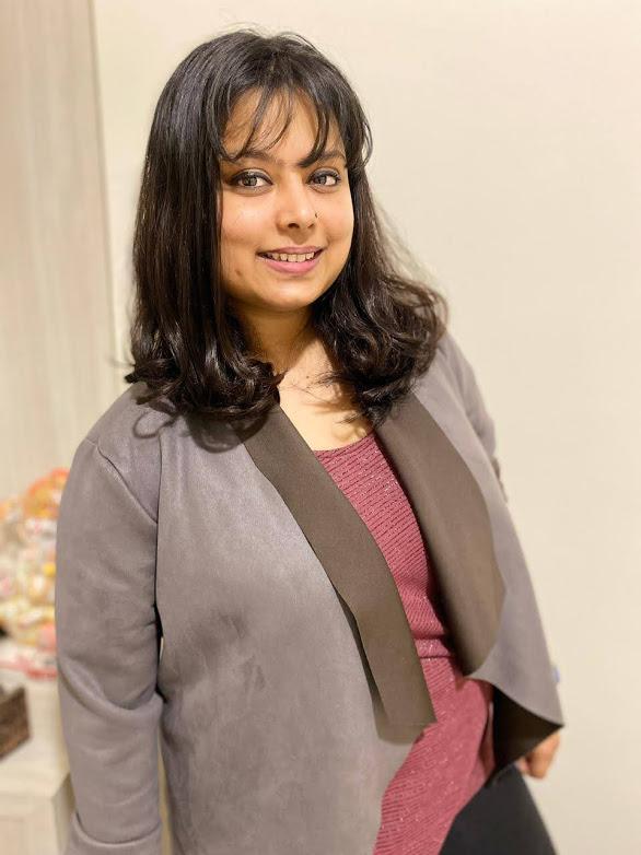 Dr. Ruttuja Karkhanis More