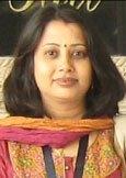 Dr. Sudeshna Chandra
