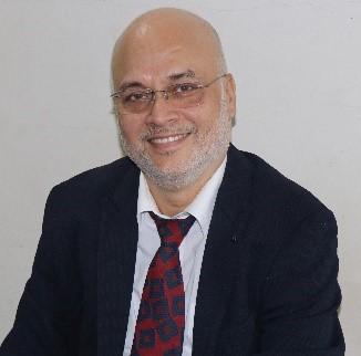 Prof. Sunil Shirvaiker